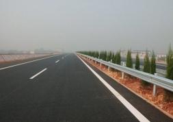 长沙绕城公路项目